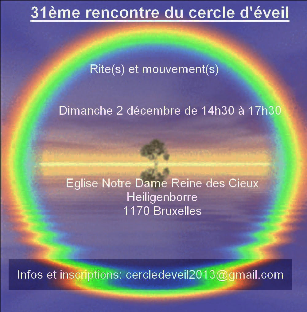 Rencontre en cercle inter-tradition - Page 6 Cercle10