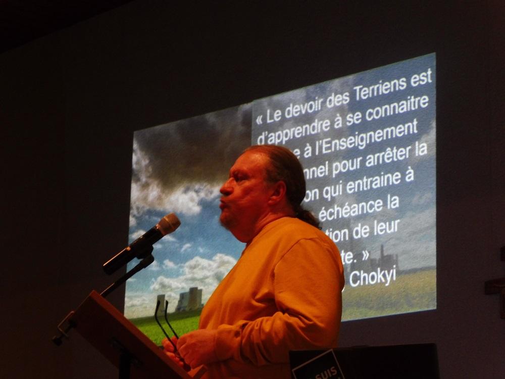 Le changement climatique, un défi pour les bouddhistes ? - Page 2 P1030310