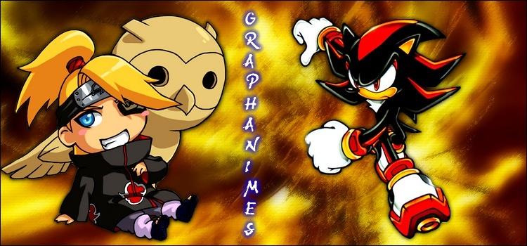 Graphanimes