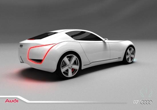 [Présentation] Le design par Audi - Page 3 Audi-d10