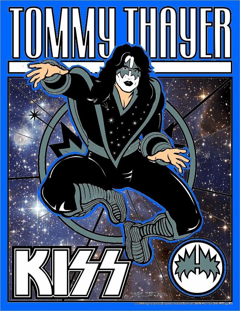 Tommy News Kissco10