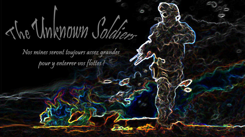 -The Unknown Soldiers-