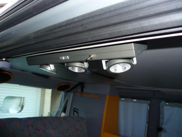 Nouveau plafonnier P1020010