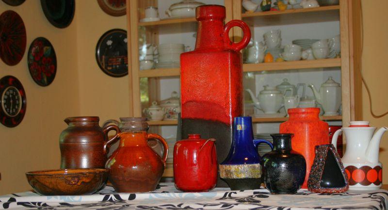 June 2010  Fleamarket & Charity Shop finds Trodel13