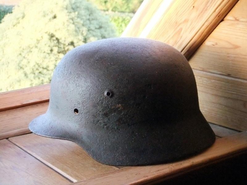 Vos casques allemands WW2... - Page 6 Dscf0011