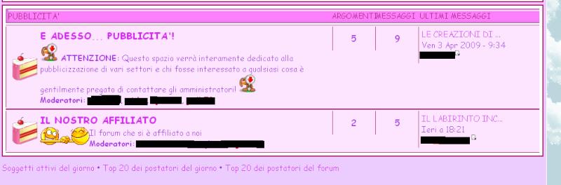Il mio forum ha cambiato scrittura dopo aver messo una favic Stamp_14