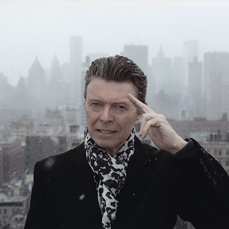 ★ DAVID BOWIE - Discografía desquiciada ★ Blackstar (2016). FIN. - Página 12 Bowie-10