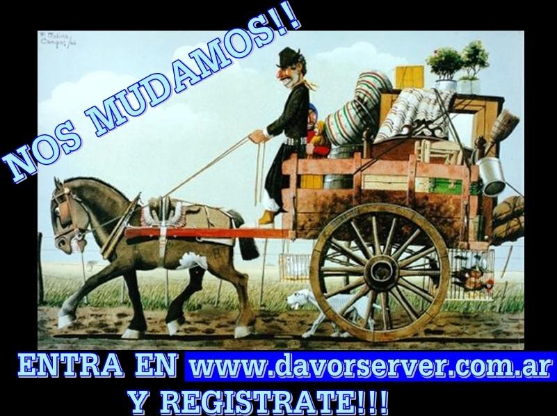Davor´s Server COD4 www.davorserver.com.ar Mudanz10