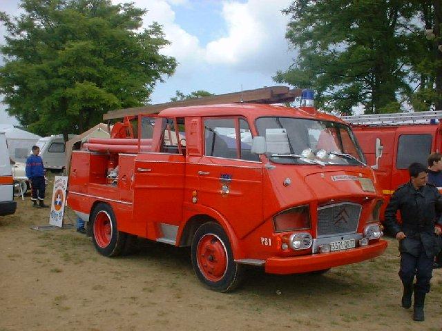 Belphégor pompier premiers secours Belphe11