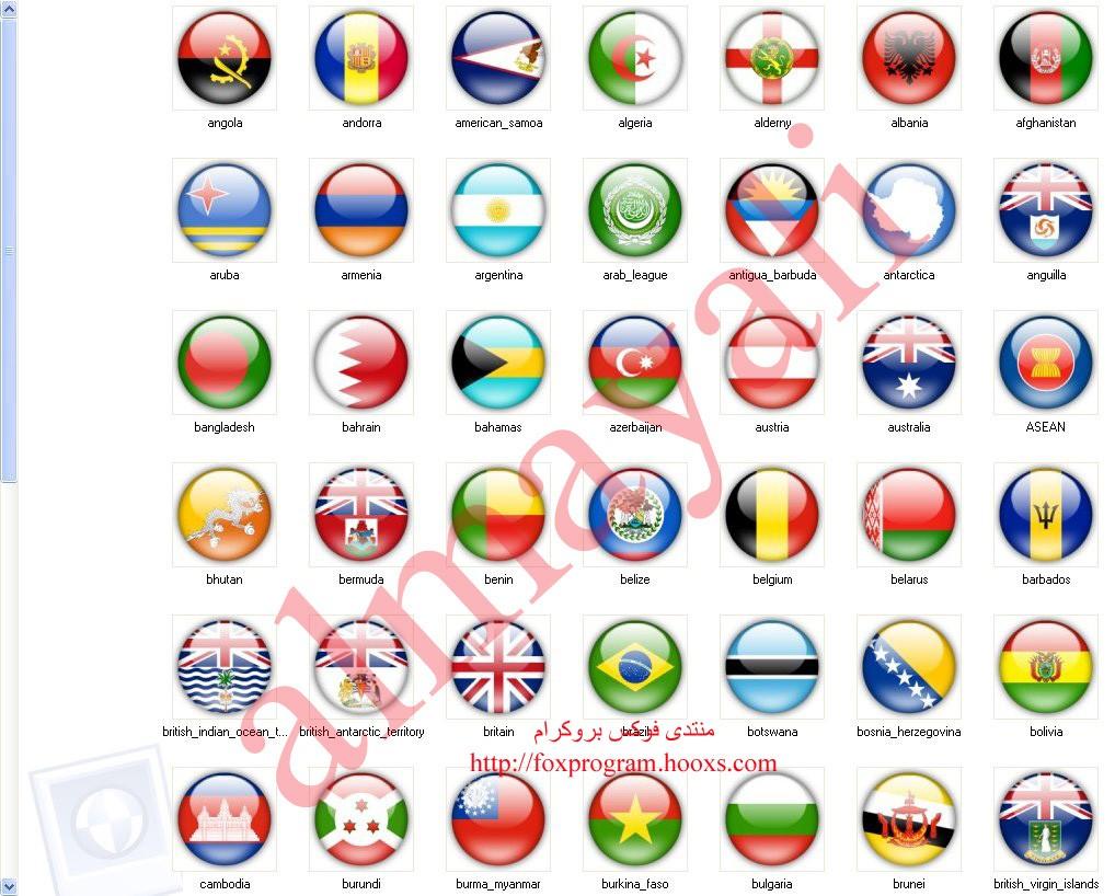 اعلام الدول العربية والعالميه للبيانات الشخصية 210