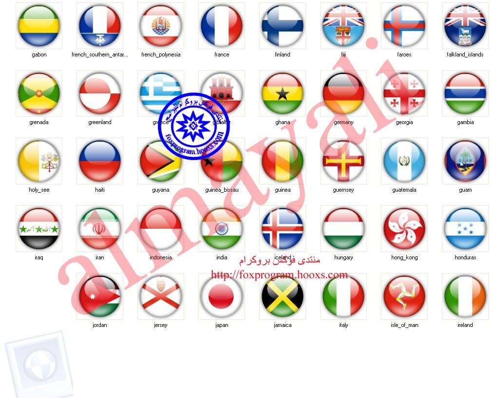 اعلام الدول العربية والعالميه للبيانات الشخصية 410