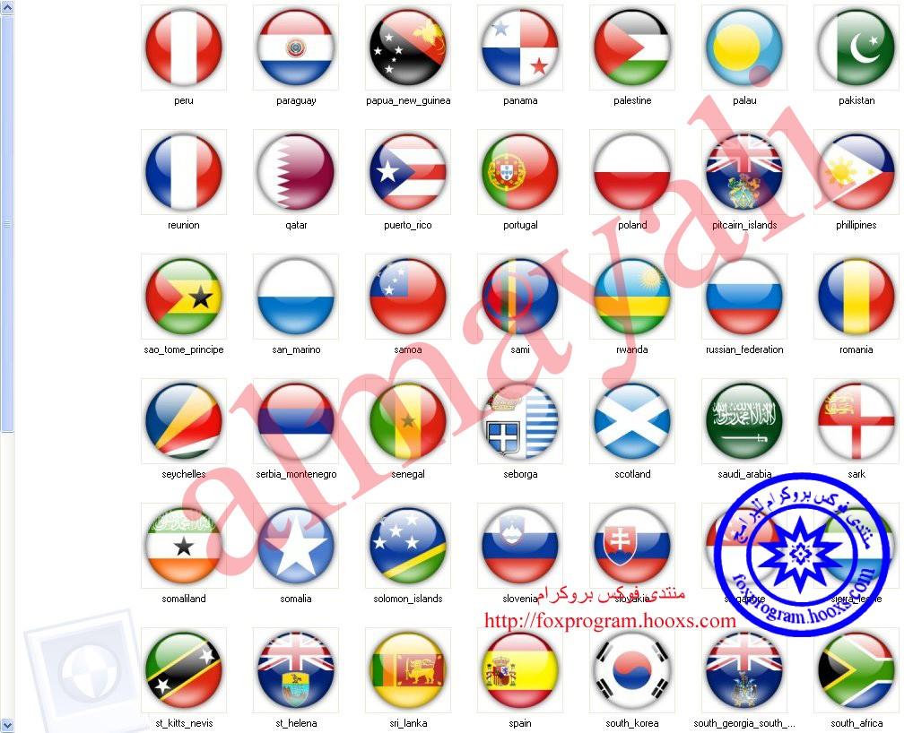 اعلام الدول العربية والعالميه للبيانات الشخصية 710