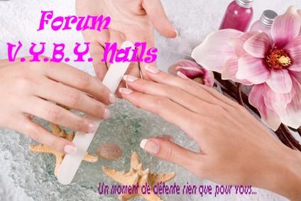 V.Y.B.Y. Nails
