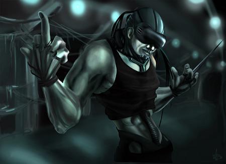 Cyberpunk 2020 Online Skype Cp-20210