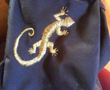 Ote's galerie Gecko10