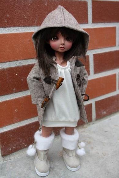 [CB Amy Bambicrony] Justine dans sa veste moumoute ^-^ p2 Resiz874