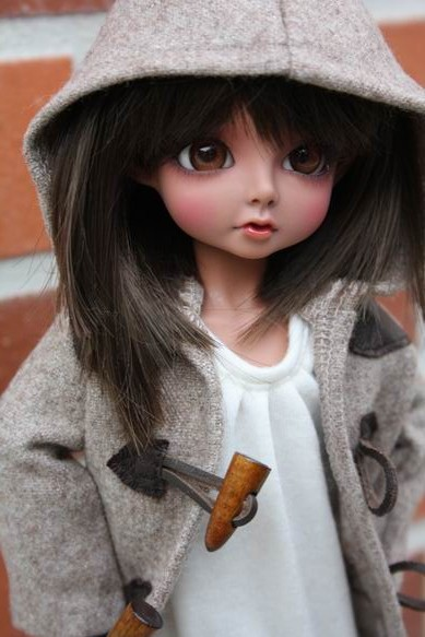 [CB Amy Bambicrony] Justine dans sa veste moumoute ^-^ p2 Resiz875