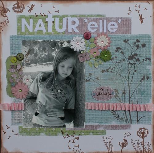 Aveline en juin Nature11