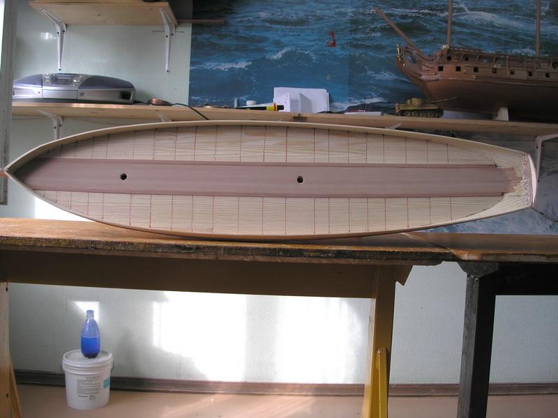 Yacht Imperiale Queen Victoria - Tecnica Costruttiva dello Scafo - Pagina 2 Img_0012