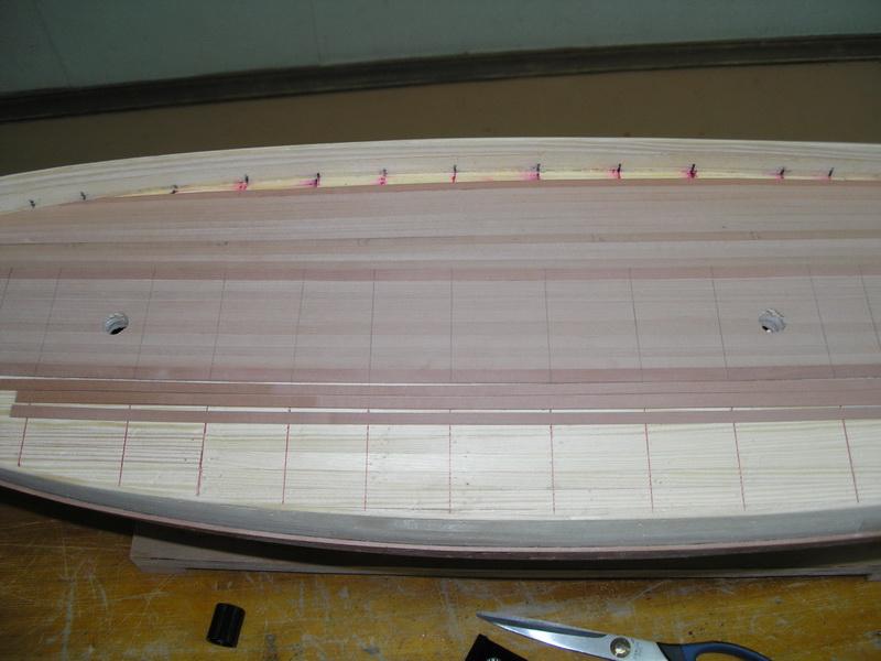 Yacht Imperiale Queen Victoria - Tecnica Costruttiva dello Scafo - Pagina 2 Img_0020