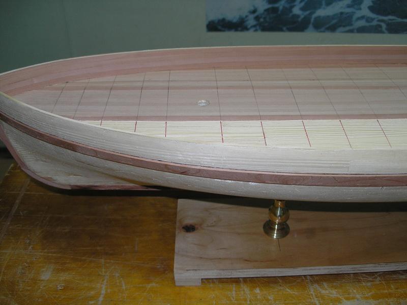 Yacht Imperiale Queen Victoria - Tecnica Costruttiva dello Scafo - Pagina 2 Img_0021