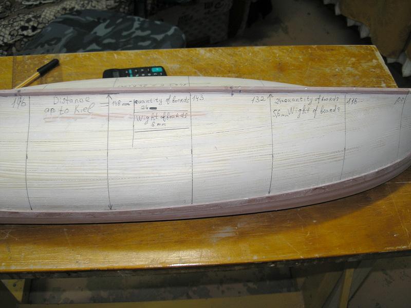 Yacht Imperiale Queen Victoria - Tecnica Costruttiva dello Scafo - Pagina 3 Img_0113