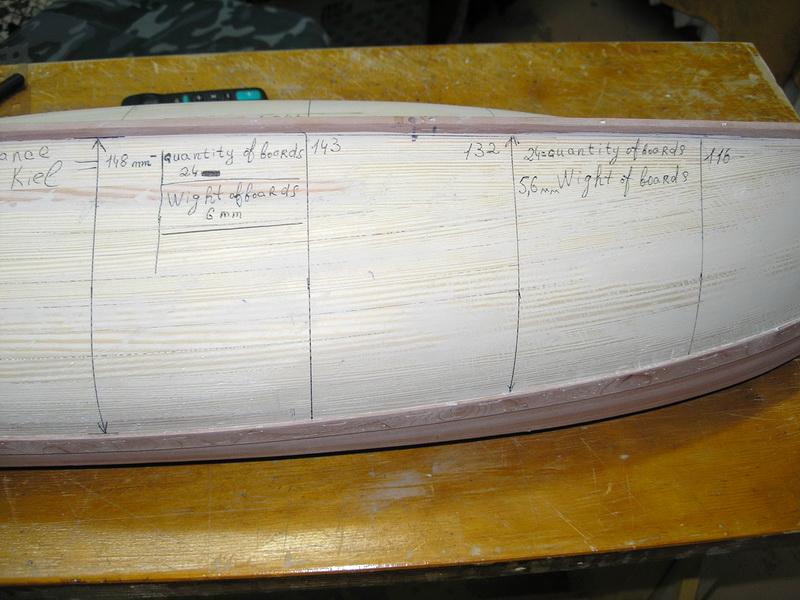 Yacht Imperiale Queen Victoria - Tecnica Costruttiva dello Scafo - Pagina 3 Img_0114
