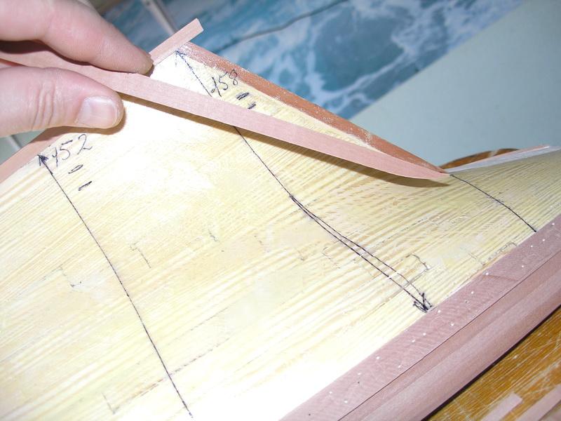 Yacht Imperiale Queen Victoria - Tecnica Costruttiva dello Scafo - Pagina 3 Img_0125