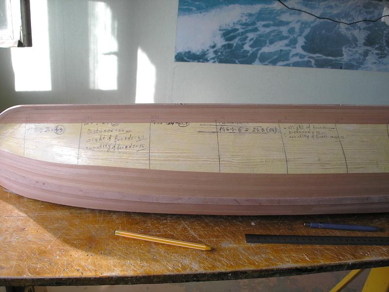 Yacht Imperiale Queen Victoria - Tecnica Costruttiva dello Scafo - Pagina 3 Img_0139