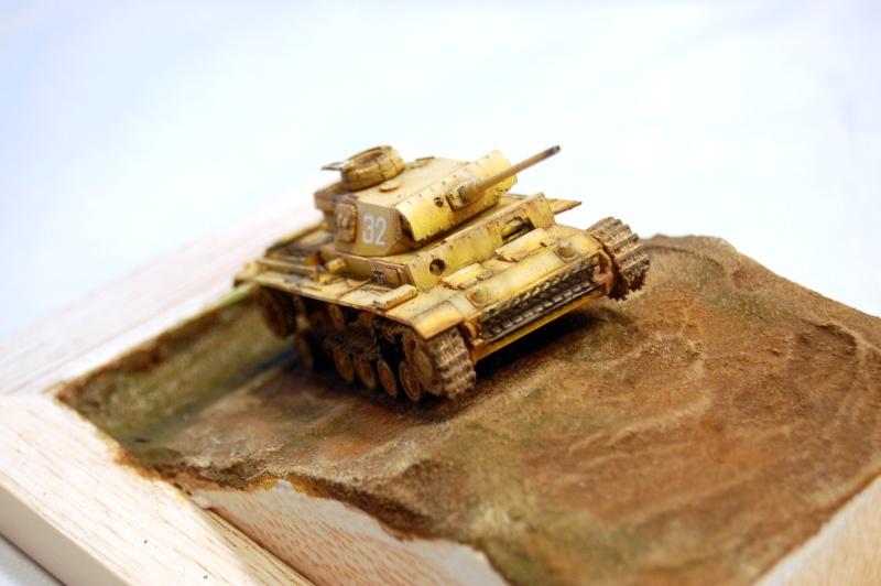 peinture - panzer III ausf H : 1941-42 : les figurines - peinture - Page 4 Dsc_0107