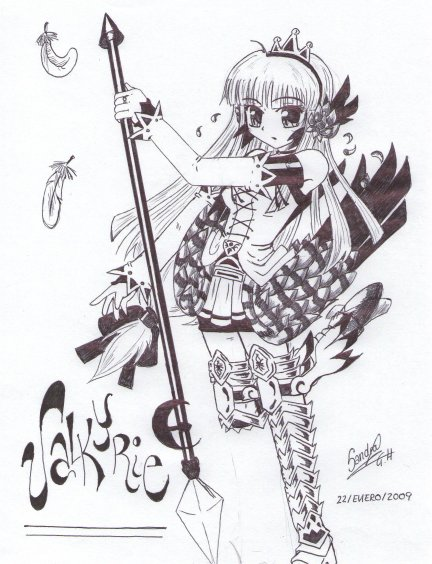 . : Fan Arts by Phaere :. Img02510