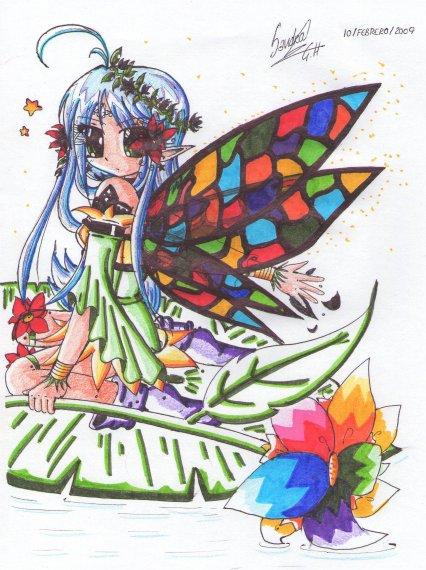 . : Fan Arts by Phaere :. Img02710
