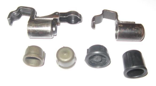 Bouchons de canon pour Mauser 98k B110