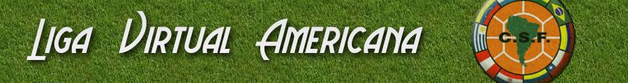 Liga Virtual Americana