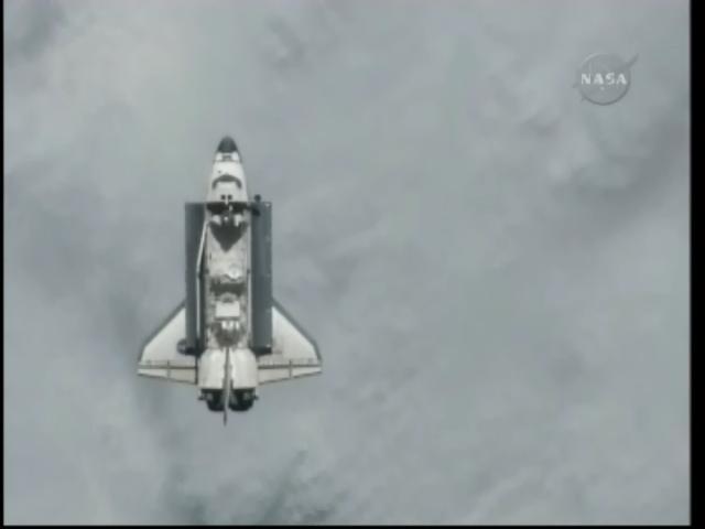 [STS-132] Atlantis : fil dédié à la mission - Page 4 Firefo88