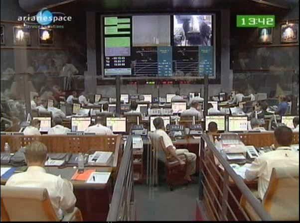 Ariane 5 ECA V198 / Hylas 1 + Intelsat 17 (26/11/2010) Vlcsna10