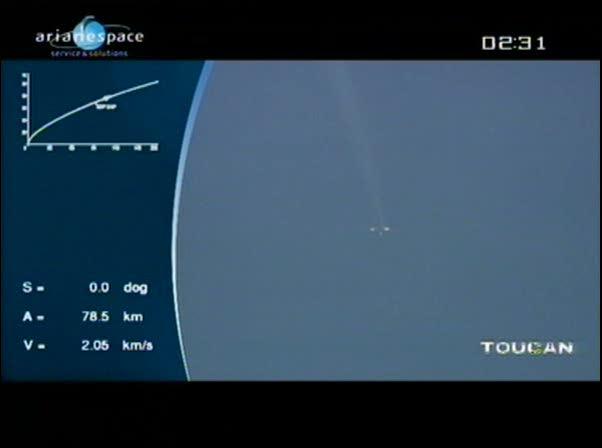 Ariane 5 ECA V198 / Hylas 1 + Intelsat 17 (26/11/2010) - Page 2 Vlcsna15