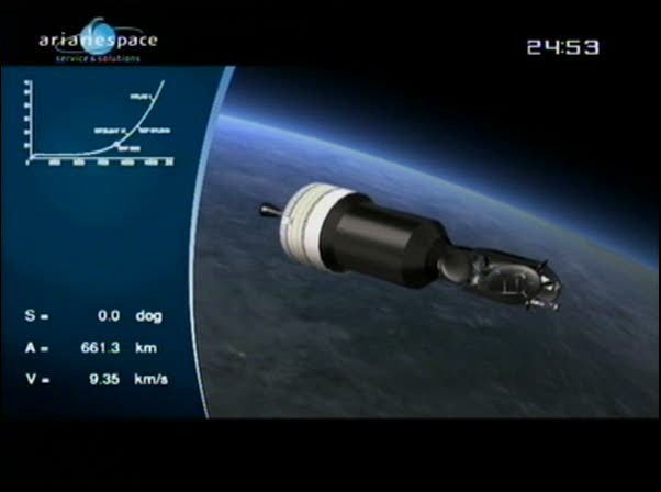 Ariane 5 ECA V198 / Hylas 1 + Intelsat 17 (26/11/2010) - Page 2 Vlcsna16
