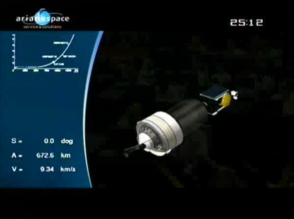 Ariane 5 V199 (Hispasat-1E + Koreasat 6) - 28.12.2010 - Page 3 Vlcsna29