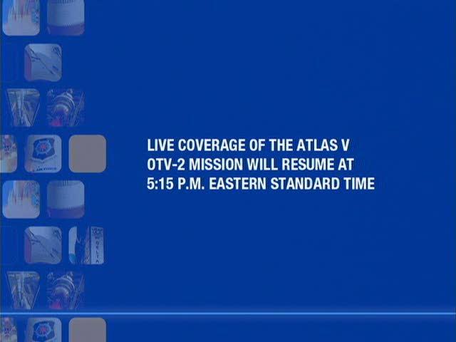 [X37B-OTV2] Lancement et déroulement de la mission Vlcsna34