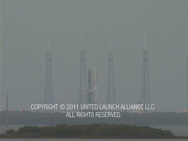 [X37B-OTV2] Lancement et déroulement de la mission Vlcsna35