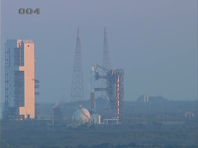 Delta IV  NROL-27 lancement le 11 mars 2011 Vlcsna42
