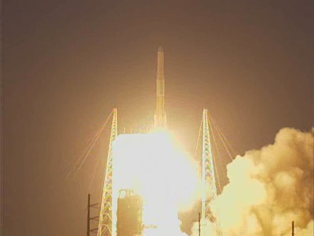 Delta IV  NROL-27 lancement le 11 mars 2011 - Page 2 Vlcsna47