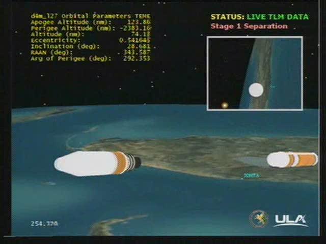 Delta IV  NROL-27 lancement le 11 mars 2011 - Page 2 Vlcsna55