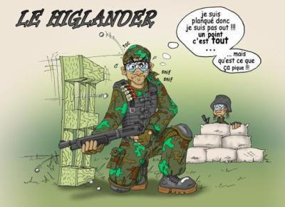 les higlanders 21896510