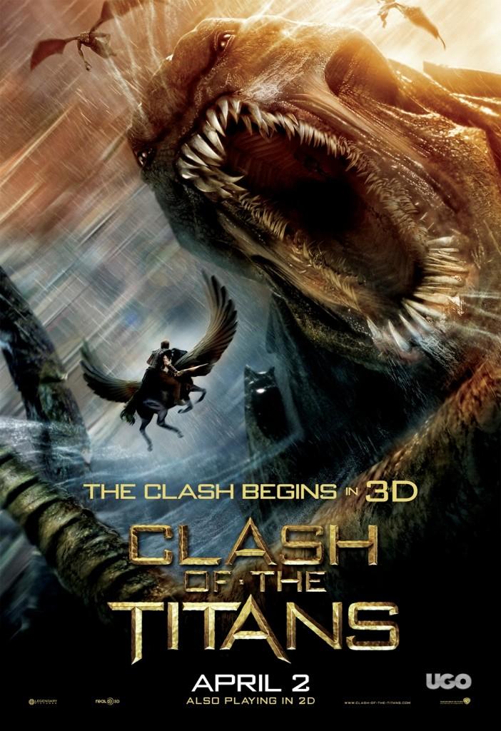 Le Choc des Titans : Le remake - Page 6 Kraken10