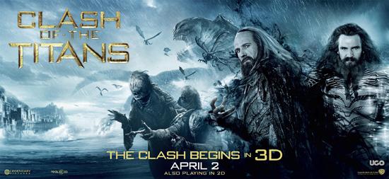 Le Choc des Titans : Le remake - Page 6 Poster11