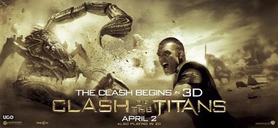 Le Choc des Titans : Le remake - Page 6 Poster12