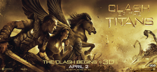 Le Choc des Titans : Le remake - Page 6 Poster13
