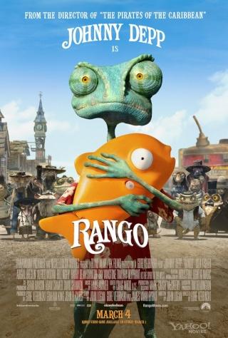 Rango - Gore Verbinski Rango-12